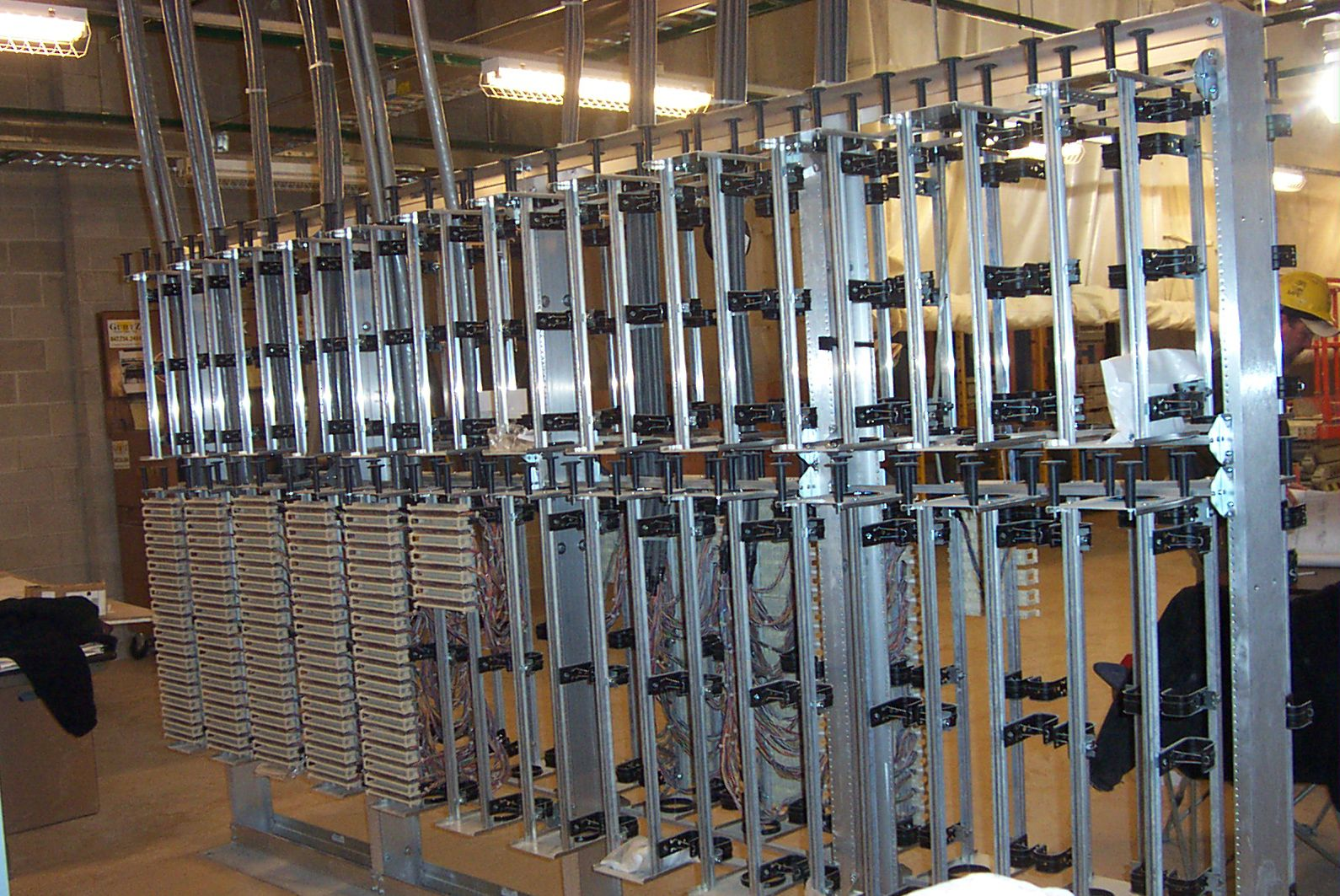 Structured Cabling and Low Voltage Systems