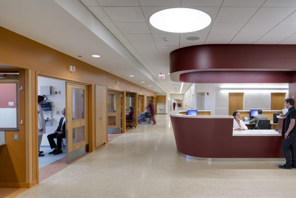 University of Chicago Center for Care and Discovery